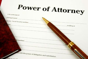 Powers of Attorney and Guardianship