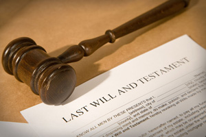 Wills and Deceased Estates